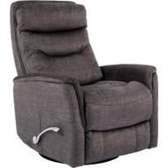 Gemini Swivel Glider Recliner