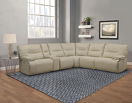 Spartacus 6 PC Sectional