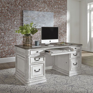 Magnolia Manor Junior Executive Desk