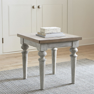 Heartland Rectangular End Table