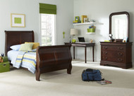 Carriage Court Twin 3 Piece Bedroom Collection