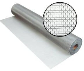 Phifer Brite-cote Aluminum Insect Screening