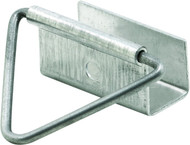 """Latch Lift with 1/2"""" Back"""