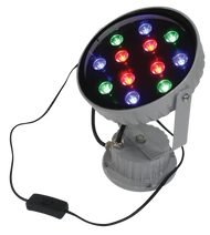 Blast LED Light - RGB Color