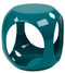 Orbit Stackable Teal Accent Table
