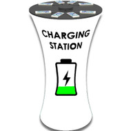 "CHARGING COUNTER 23.72"" x 41.54"" - Rental"