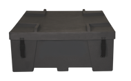 OCF2 Molded Stackable Shipping/Freight Crate