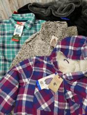 3pc Grab Bag Designer SPRING Coats #15116M ()