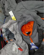 24pc KIDS Coats & Jacket SETS #15143N (V-6-2)