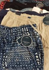 27pc SKORTS Jeans Size XL 16 18 #15212s (L-3-4)