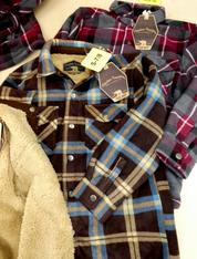 11pc KIDS Foundry FUR LINED Jackets #15241T (j-5-3)
