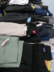 20pc Grab Bag Designer Pants #15264u (j-2-6)
