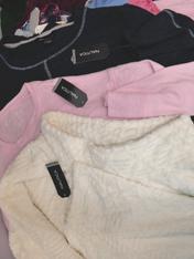28+pc Womens NAUTICA Sleepwear #15362z (m-1-4)