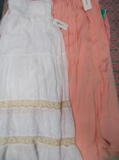 11pc STYLE CO Maxi Skirts XL #15374z ()