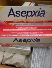 12pc ASEPXIA Acne Cream #15376z (p-1-3)