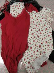 10pc Designer Bodysuits #15397A (O-4-5)