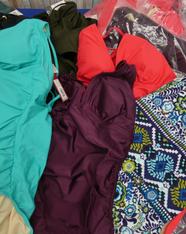 5pc $190 in Grab Bag Bathing Suits #15434B (p-1-1)