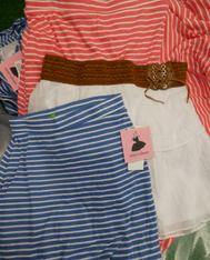 3pc GIRLS Grab Bag SKIRTS #15447C (o-3-2)