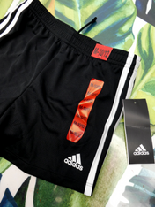 15pc GIRLS ADIDAS Shorts #15455C (m-1-4)