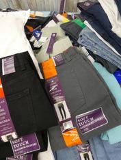 5pc GRAB BAG Vanderbilt SLIMMING Jeans #15579J (m-2-6)