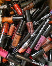 24pc NYX + Revlon LIP CARE #15599k ()
