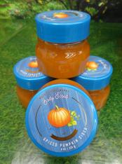 12pc BBW Pumpkin Cider SCRUB #15602L (m-1-5)
