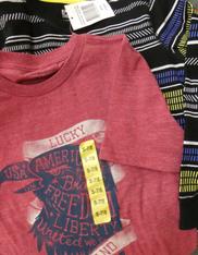 20pc BOYS Tees HOODIES Shirts #15647M (p-1-6)