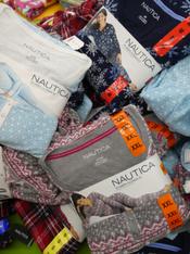 4 Sets = 8pc Grab Bag NAUTICA PJs #15665M (j-2-4)