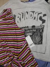 4pc Grab Bag Designer Summer Tops #15678N (e-1-2)
