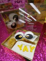 6 SETS! $240 in Designer Party Kits #15748T ()