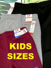 4pc KIDS 32Degrees JOGGER Sweatpants #15954C ()