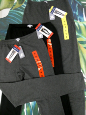 4pc Grab Bag SPLENDID LEGGINGS - 2 Colors! #15958C (p-2-4)