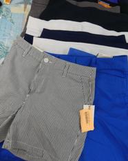 15pc $3.99 Womens Shorts CROPS Capris #16006E (v-3-3)