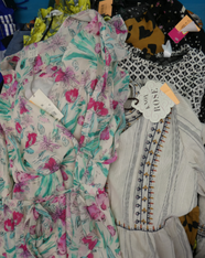 11pc Dresses ROMPERS & Maternity Dress! #15985BH ()