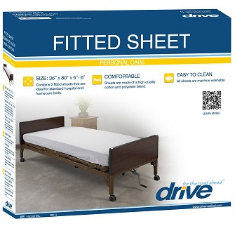 Fitted Sheets 15030hbl Drive