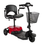 Bobcat X3 3-Wheel Compact Electric Scooter by Drive