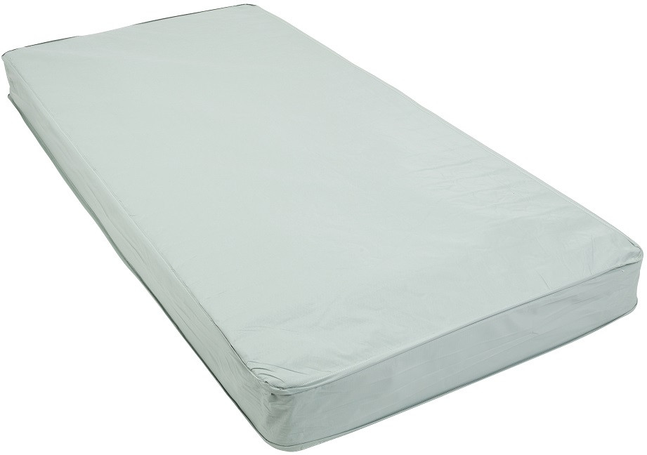 Drive Extra Firm Innerspring Hospital Bed Mattress 15006EF