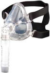 Drive Full Face ComfortFit Deluxe CPAP Mask 100FD
