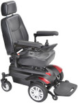 Drive Titan FWD Power Wheelchair
