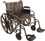 Probasics K7 Heavy Duty Wheelchair