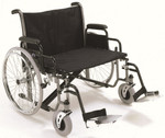 Probasics Bariatric Extra Wide Wheelchair