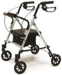 Set N' Go Height Adjustable Rollator RJ4700 by Lumex