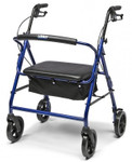 Lumex Walkabout ConTour Imperial Bariatric Rollator RJ4405