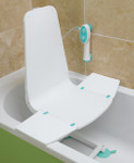 Lumex Splash Bath Lift Bench 5033A