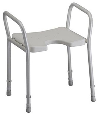 Nova Shower Stool with Arms 9402  sc 1 st  American Discount Home Medical Equipment & Nova 9402 Shower Chair with Arms