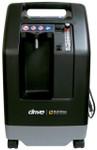 DeVilbiss 10 Liter Oxygen Concentrator with Sensor 1025DS