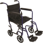 Probasics Aluminum Transport Chair TCA1916