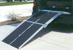 PVI Multifold Reach Vehicle Ramps