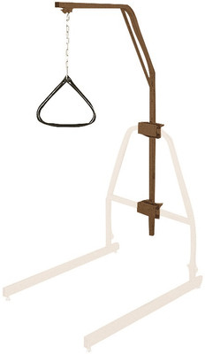 Trapeze stand/base shown for reference only