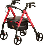 Nova STAR HD Heavy Duty Rollator 4259